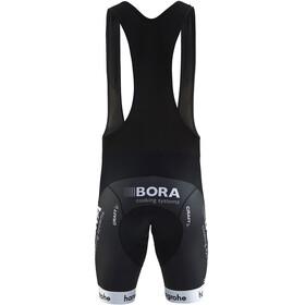 Craft Bora-HG Rep Bib Short Men Black